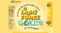 Preview of lightforcegokids.org