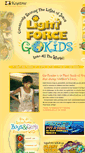 Mobile Preview of lightforcegokids.org