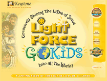 Tablet Preview of lightforcegokids.org